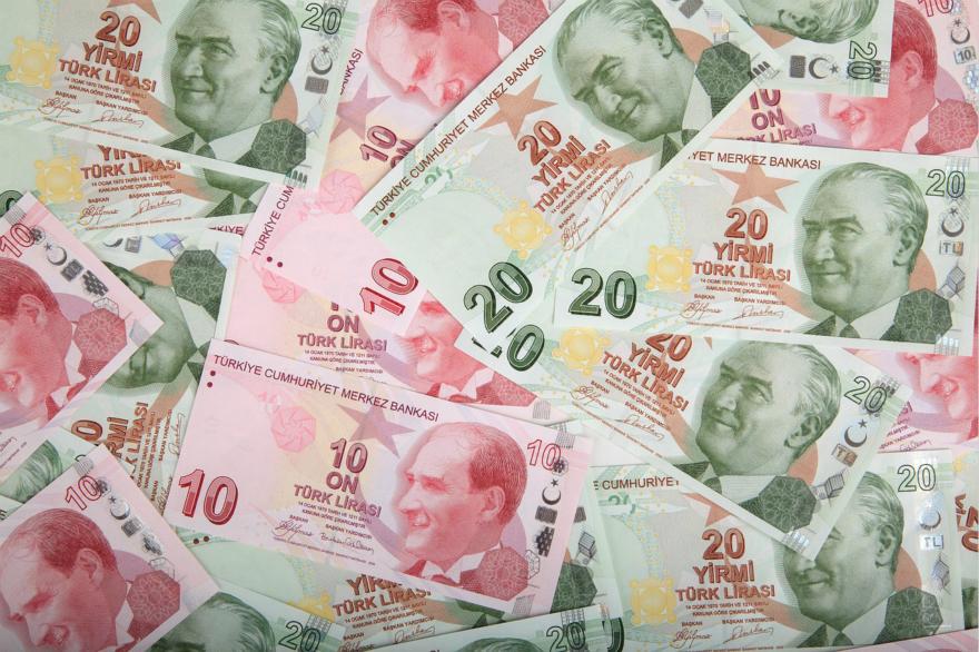 印度卢比对美元汇率跌至6个月低点
