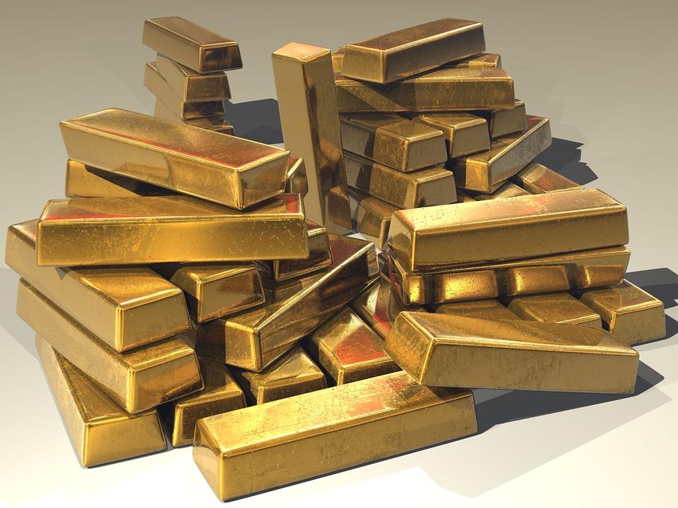 2021年4月6日黃金白銀交易提醒