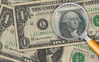 黄金空头信号强烈:破位行情愈发逼近?欧元/美元、英镑/美元、美元指数、现货黄金技术走势前瞻