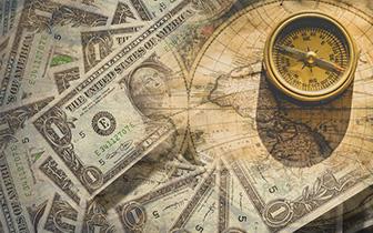 这些可能都将迎来破位!欧元/美元、英镑/美元、美元/日元、美元指数、现货黄金走势预测